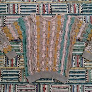 Vintage COOGI Sweater Size M